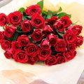 花束が欲しい プロポーズ大作戦